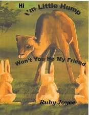 Hi, I'm Little Hump (Paperback)