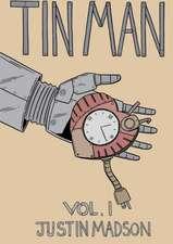 Tin Man #1