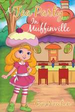 A Tea Party in Muffinville