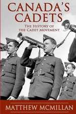 Canada's Cadets