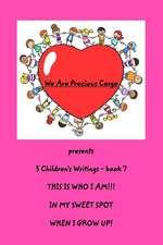 We Are Precious Cargo - SC Book 7