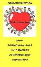 We Are Precious Cargo - Hc Book 8