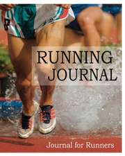 Running Journal