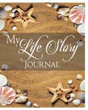 My Life Story Journal