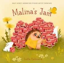 Malina's Jam: Walt Disney Animation Studios Artist Showcase