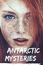 Antarctic Mysteries