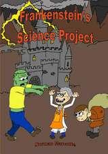Frankenstein's Science Project