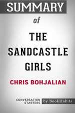 Summary of the Sandcastle Girls by Chris Bohjalian