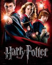 Harry Potter and the Secret of Curse Part 1