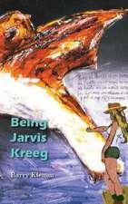 Being Jarvis Kreeg PB