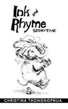 Ink and Rhyme Storytime