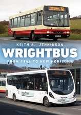 Jenkinson, K: Wrightbus