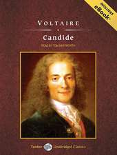 Candide [With eBook]