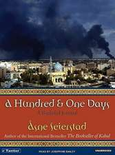 Hundred and One Days:  A Baghdad Journal