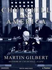 Churchill and America