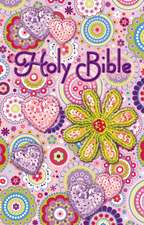 ICB, Sequin Bible, Flexcover, Pink: International Children's Bible