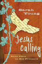 Jesus Calling, Teen Cover, with Scripture references: Enjoy Peace in His Presence