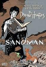 Sandman The dream Hunters