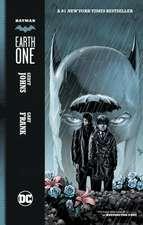 Earth One:  Earth One, Volume 2