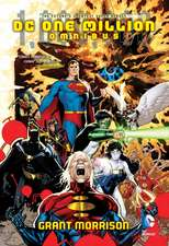DC One Million Omnibus:  A Tale of the Children's Crusade