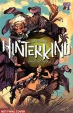 Hinterkind, Volume 1:  The Waking World