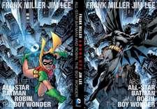 Absolute All-Star Batman and Robin, the Boy Wonder:  J.H. Williams III