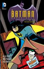 Batman Adventures Vol. 2