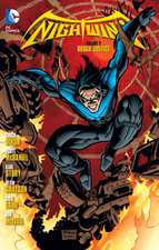 Nightwing, Volume 2:  Rough Justice