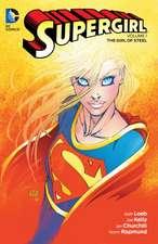 Supergirl, Volume 1:  Triumphant