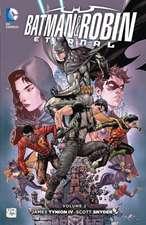 Batman & Robin Eternal Volume 2:  The Silver Age Omnibus, Volume 1