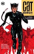 Catwoman TP Vol 6