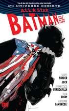 All Star Batman Volume 2
