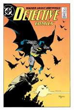 Batman The Dark Knight Detective Volume 2