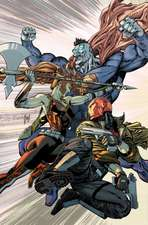 Red Hood and the Outlaws Volume 4