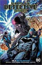 Batman: Detective Comics Volume 8