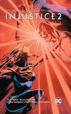 Injustice 2 Volume 4