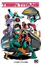 Teen Titans Volume 1