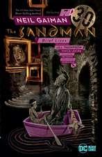 The Sandman Volume 7: Brief Lives 30th Anniversary Edition