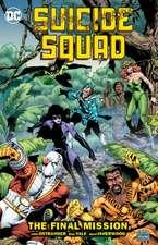Suicide Squad Volume 8