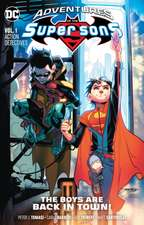 Adventures of the Super Sons Volume 1