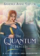 The Quantum Oracle: A 53-Card Deck of Divination