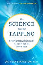 Science behind Tapping