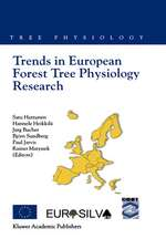 Trends in European Forest Tree Physiology Research: Cost Action E6: EUROSILVA