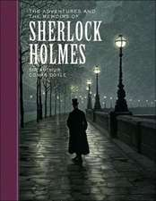 The Adventures and the Memoirs of Sherlock Holmes:  Dr. Quicksolve Mini-Mysteries