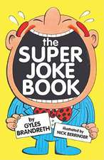The Super Joke Book