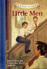 Classic Starts Little Men