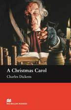 Macmillan Readers Christmas Carol A Elementary Reader