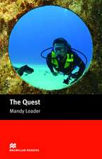 Macmillan Readers Quest The Elementary