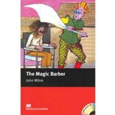 Macmillan Readers Magic Barber The Starter Pack