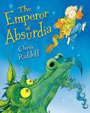 Riddell, C: Emperor of Absurdia